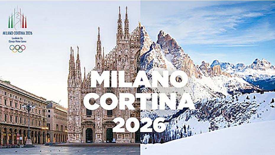 ISO 20121: le Olimpiadi sostenibili di Milano-Cortina 2026