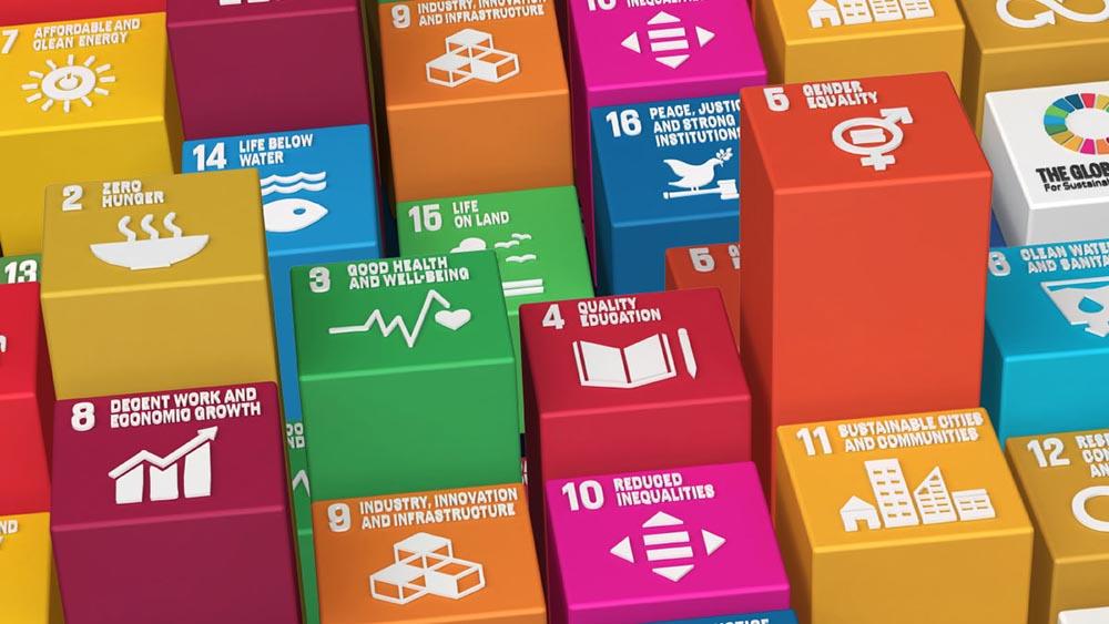 Agenda 2030 e SDGs