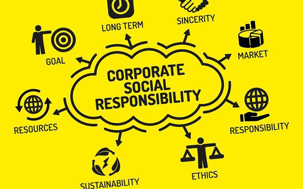 SA8000 Corporate Social Responsibility